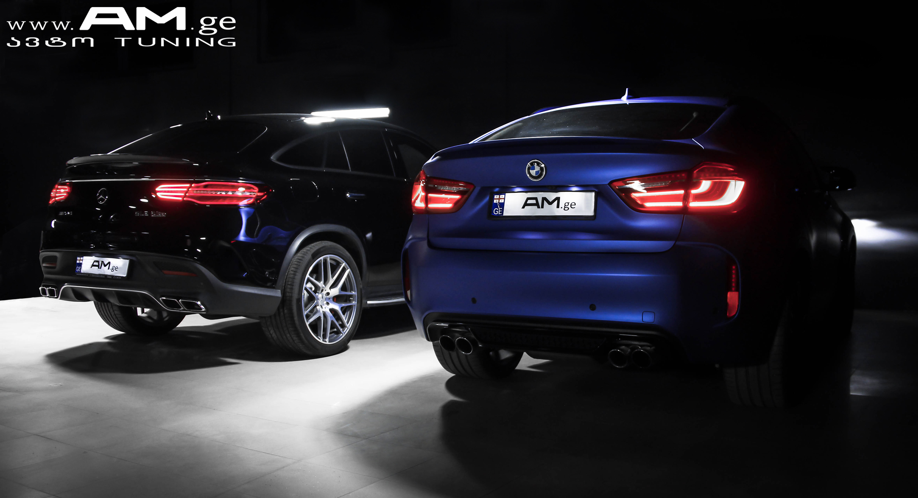 Bmw X6m Enhanced Bmw X6m Is A Tribute To All Things M