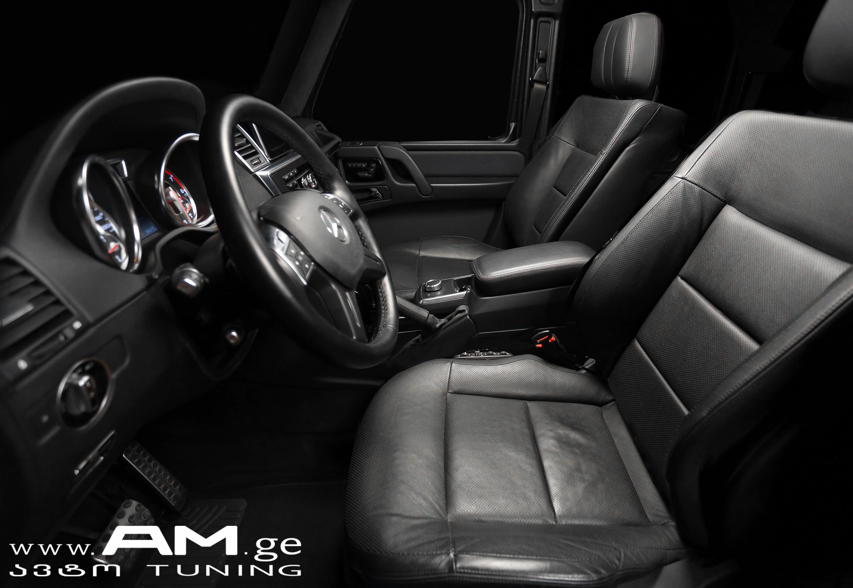 G63 brabus interior design interior design auto am ge for Interior designs auto